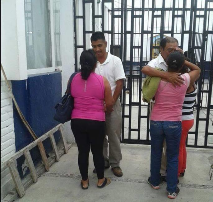 Liberan, tras cinco años, a personas acusadas de motín en Santiago Miahuatlán