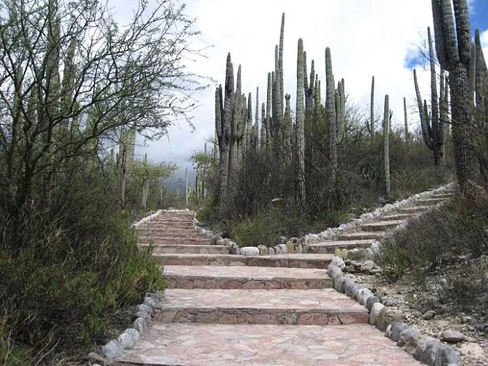 Avanza proceso para que Zapotitlán logre denominación de Pueblo Mágico