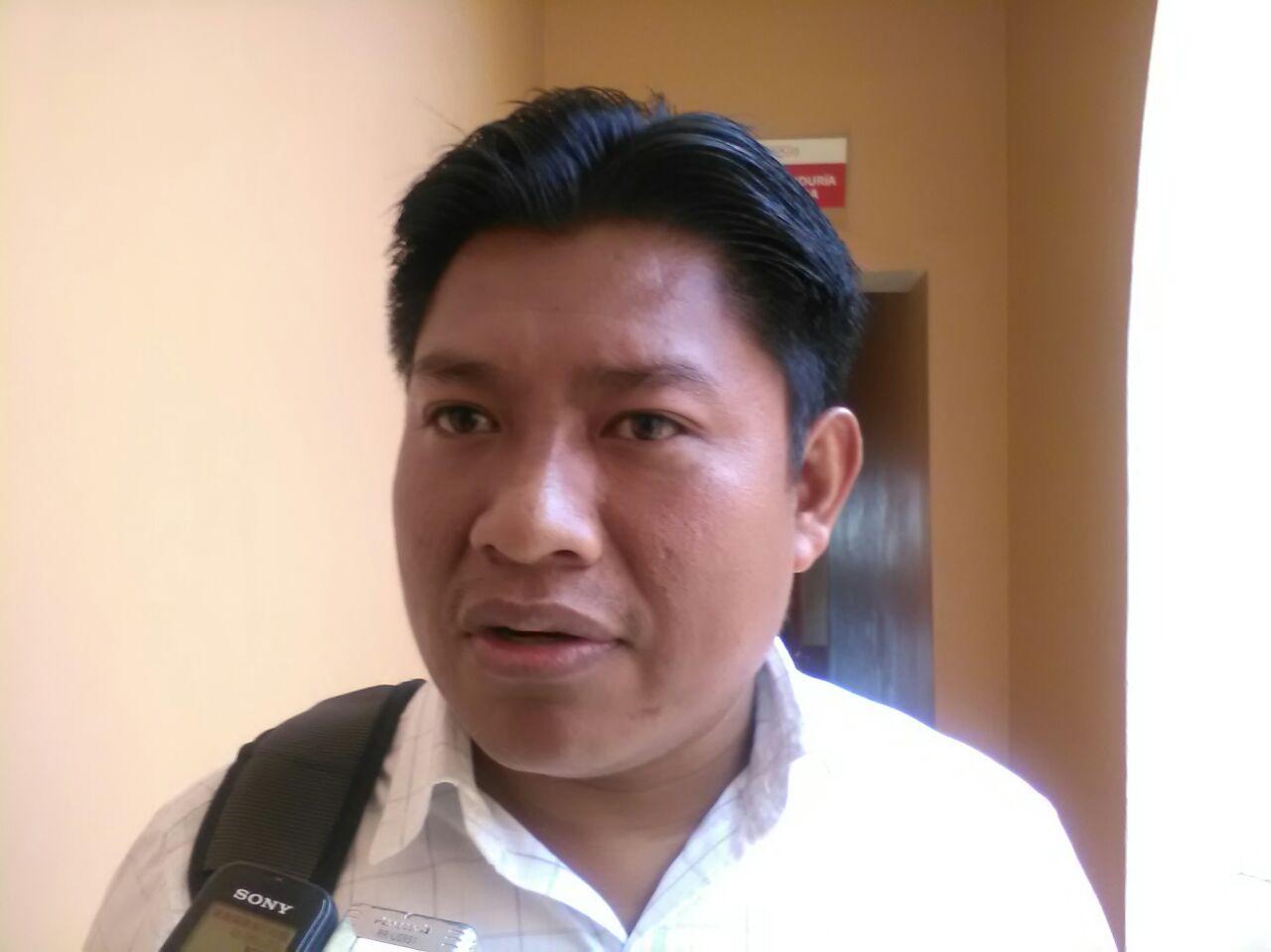 Es seguro que se aumete renta por el Relleno Sanitario dice presidente de Coapan