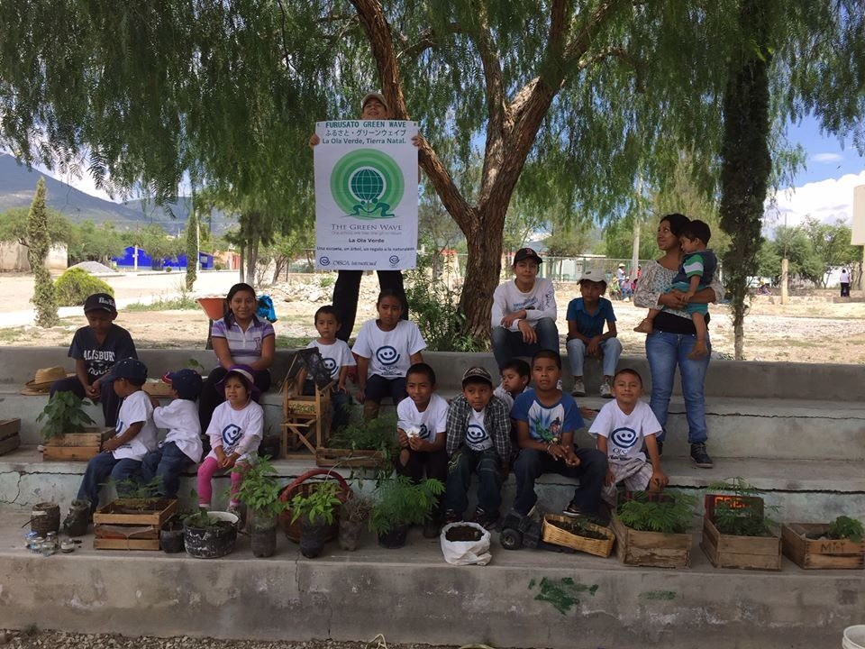 Aplican en Tehuacán programa ambiental de la ONU, para fomentar respeto a la diversidad