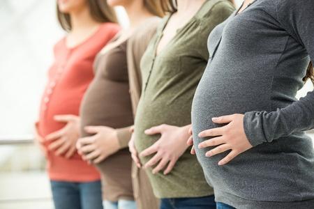 A la alza el número de adolescentes embarazadas