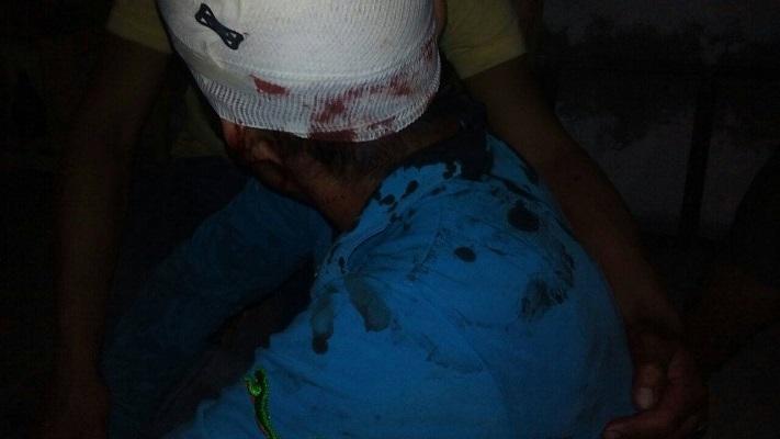 Delincuentes robaron camioneta a comerciante de Zinacatepec