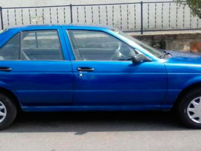 Logra Policía Municipal recuperar auto robado