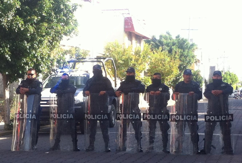 Hace dos meses se incrementó delincuencia en Tehuacán