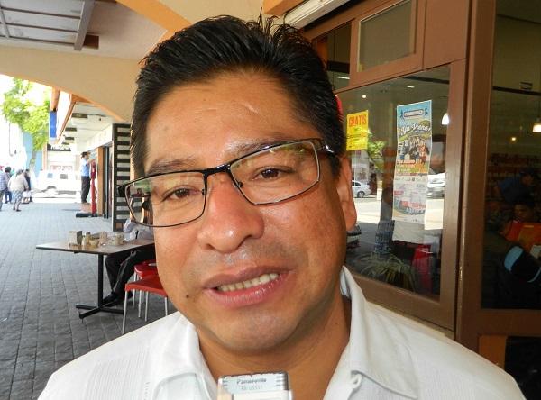 Bajan participaciones de Santiago Miahuatlán tras recortes presupuestales
