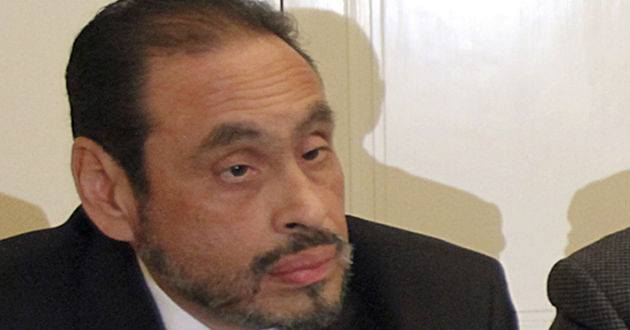 Detienen a Diego Hernán Arévalo, abogado del ex-gobernador de Tamaulipas, Tomas Yarrington