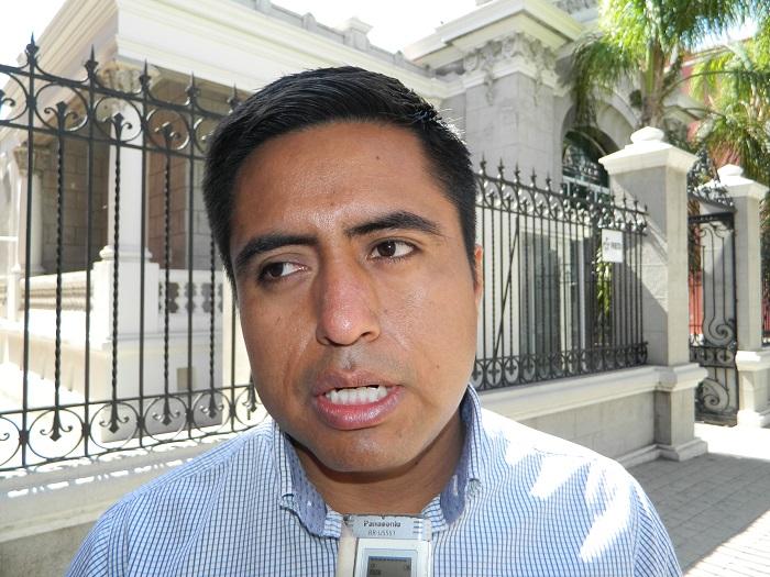 Consumo de enervantes y robo a transeúnte aquejan a pobladores de Miahuatlán