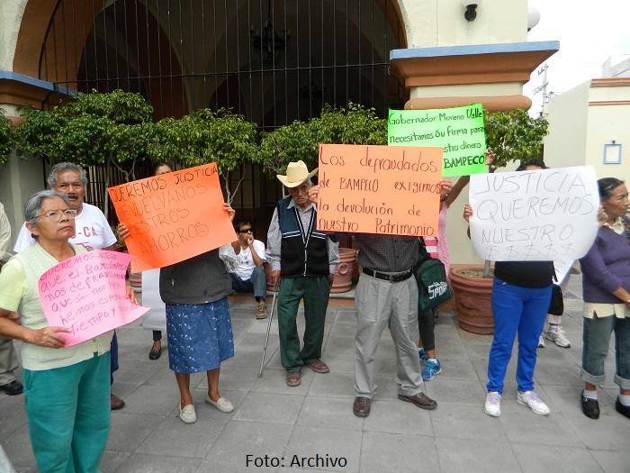 Piden que gobernador firme convenio con Fipago