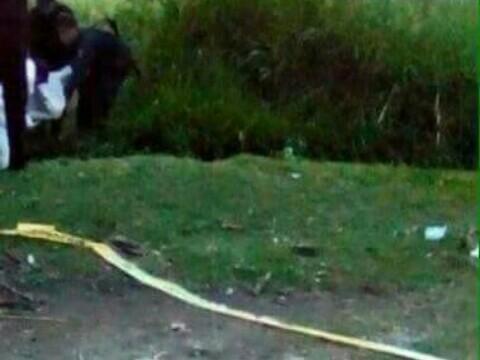 Matan a tres mujeres en Cañada Morelos
