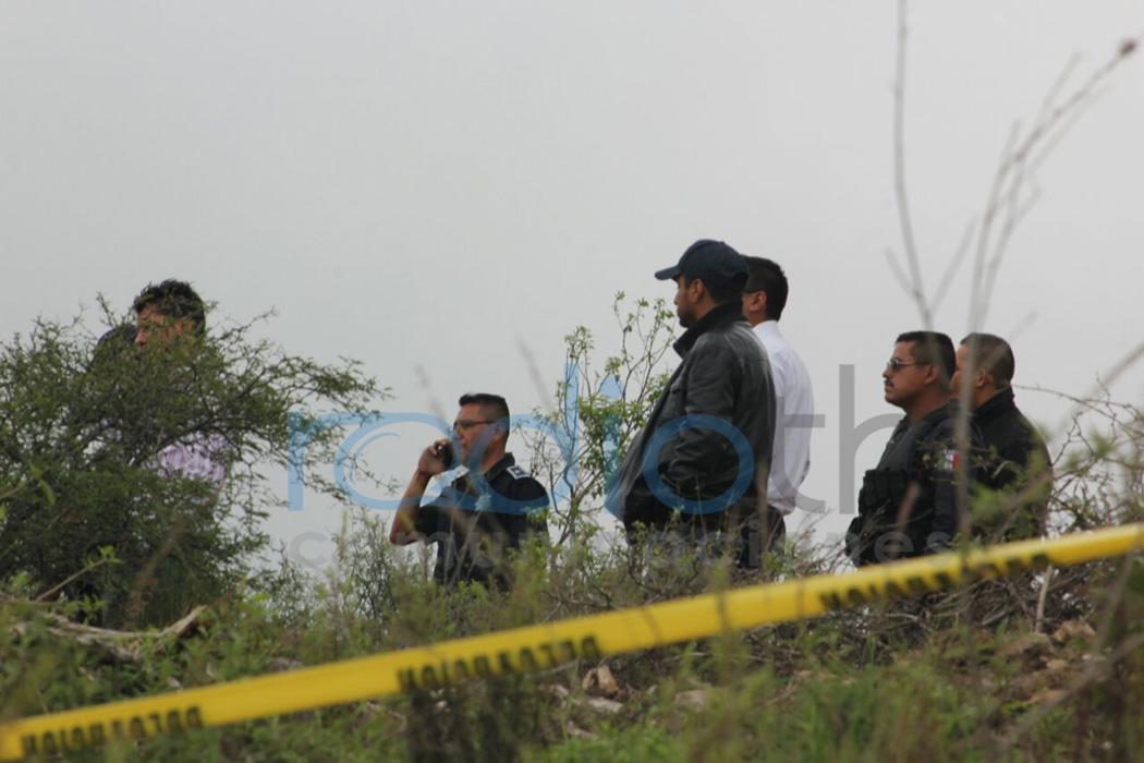 Asesinan a tres hombres, sus cuerpos fueron hallados en terrenos del Ejido de Tula