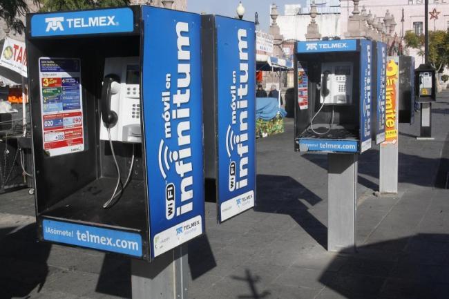 Números de emergencia no funcionan: Geraldine González