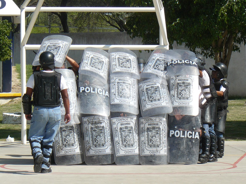 Ante aumento de violencia, buscarán blindar al municipio