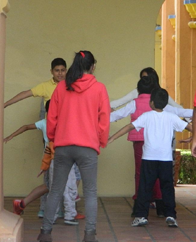 Programa contra la violencia en menores se aplicará en el próximo ciclo escolar