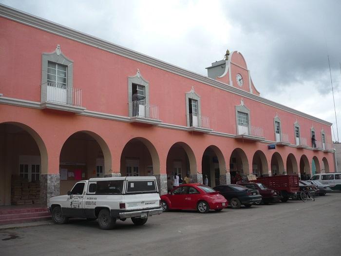 Busca comuna de Miahuatlán aplicar medidas para evitar delitos de alto impacto