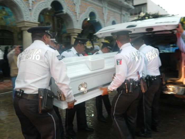 Ingresa al Cereso hombre que privó de la vida a una oficial de Tránsito Municipal
