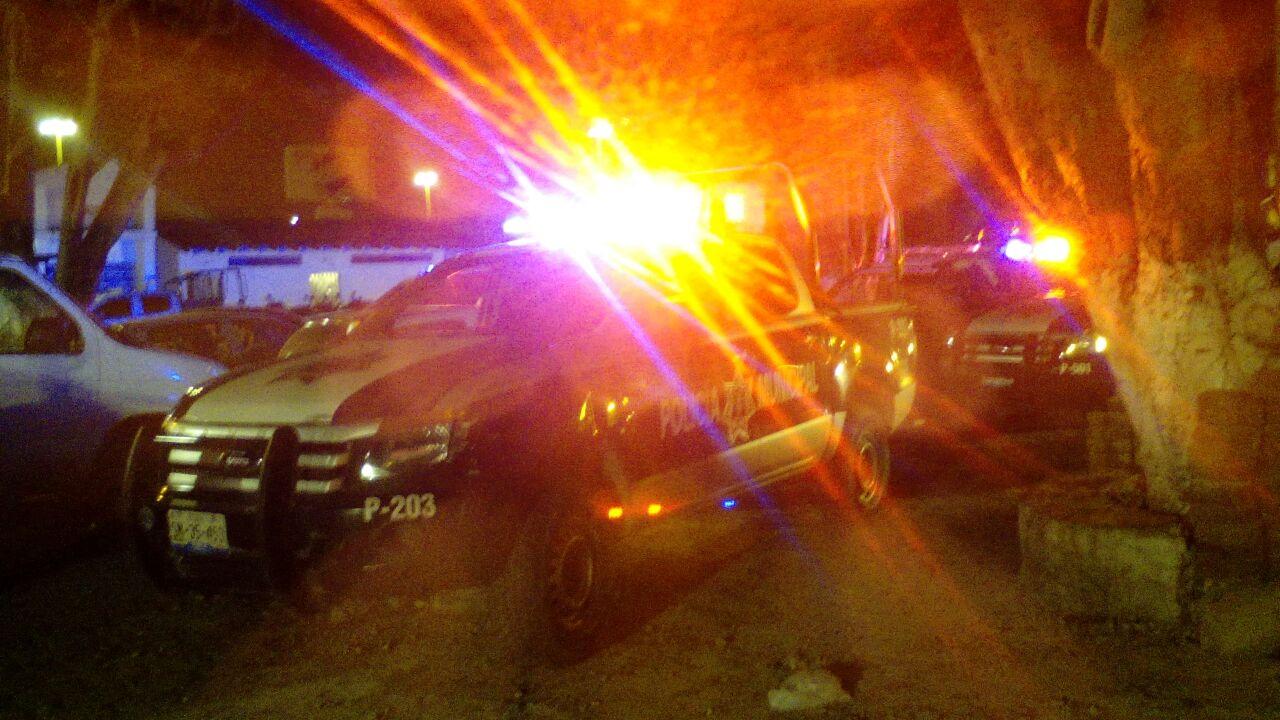 Rescatan en Chilac a mujer secuestrada en Zoquitlán