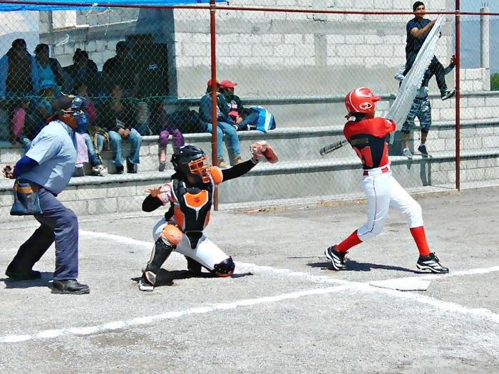 Seleec.. Veracruza vs Felinas La Virgen